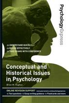 Psychology Express: Conceptual and Historical Issues in Psychology (Undergraduate Revision Guide)