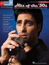 Pro Vocal Men's Edition Volume 35