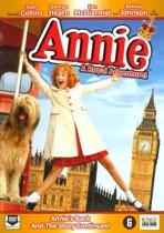Annie - A Royal Adventure! (dvd)