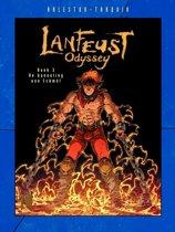 Lanfeust Odyssey deel 3: De banneling van Eckmul