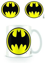 Batman Logo - Mok