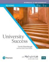 University Success Reading 2, Student Book with Myenglishlab