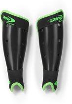 DITA? Ortho Scheenbeschermer Unisex - Zwart/groen