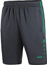 Jako Active Trainingsshort - Shorts  - grijs donker - 2XL