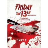 FRIDAY 13TH 7 (D/F) (dvd)