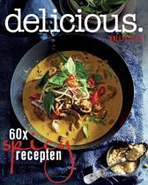 Delicious. 60x spicy recepten