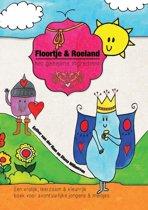 Floortje en Roeland - Het geheime ingredient
