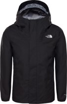 The North Face Resolve Reflective Jacket Kids Outdoorjas - TNF Black - Maat 128