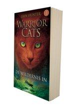 Warrior Cats | Originele serie 1 - De wildernis in