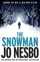 Omslag van 'The Snowman'