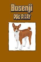 Basenji Dog Diary (Dog Diaries)