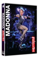 Rebel Heart Tour Live At Sydney (DVD)