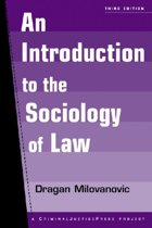 An Introduction to the Sociology of Law