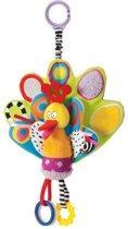 Taftoys  Kleurrijke Activiteitenspeeltje Vogel - Busy Bird