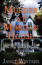 Murder at Morgan House