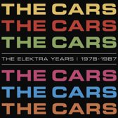 The Cars - The Elektra Years 1978 - 1987