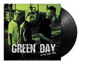 Green Day - Best of Live On The Radio 1992 (LP)