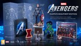 Marvel's Avengers - Earth's Mightiest Edition - Co