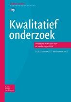 Huisarts en Wetenschap - Kwalitatief onderzoek