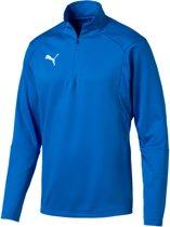 Puma Sporttrui - Maat XXL  - Mannen - blauw