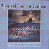 Pipes & Drums Of Scotland
