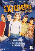 Extreme Days (dvd)