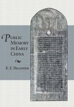 Public Memory in Early China