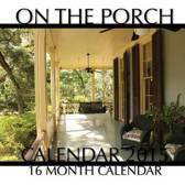 On the Porch Calendar 2015