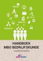 Scoren.info - Handboek mbo Bedrijfskunde