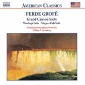 American Classics - Grofe: Grand Canyon Suite, etc