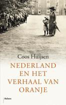 Nederland en het verhaal van Oranje