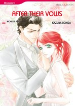 After Their Vows (Mills & Boon Comics)