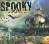 Studio Musicians: Spooky Sounds