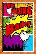 The Amazing Bailey