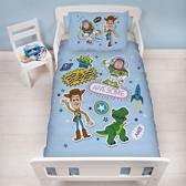 Toy Story Dekbedovertrek Junior 120x150