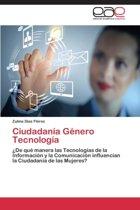 Ciudadania Genero Tecnologia