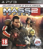 Mass Effect 2 (PEGI) /PS3