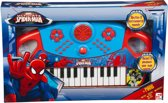 Spiderman grote piano