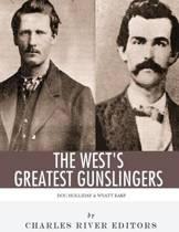 Wyatt Earp & Doc Holliday