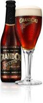 2st Rodenbach grand cru bierglazen