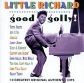 Good Golly! Ten Greatest Original Hits