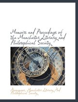Memoirs and Proceedings of the Manchester Literary & Philosophical Society