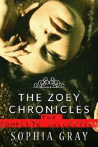 The Zoey Chronicles: The Complete Collection (Vol. 1-4)