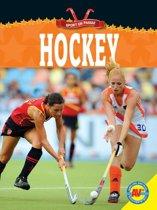 Sport en passie - Hockey