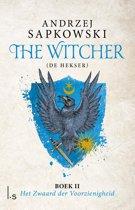 The Witcher 2 - Het Zwaard der Voorzienigheid