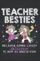 Unicorn Teacher