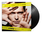 Crazy Love (LP)