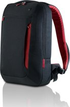 Belkin Impulse Line Backpack voor 17 inch notebooks - Zwart / Rood