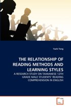 The Relationship of Reading Methods and Learning Styles
