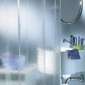 Sealskin douchegordijn Crystal - 178x200 cm - Transparant